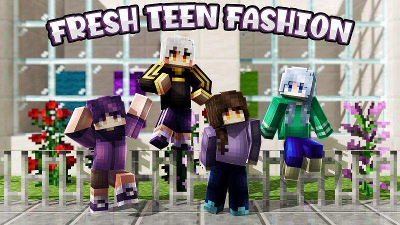 Fresh Teen Pictures
