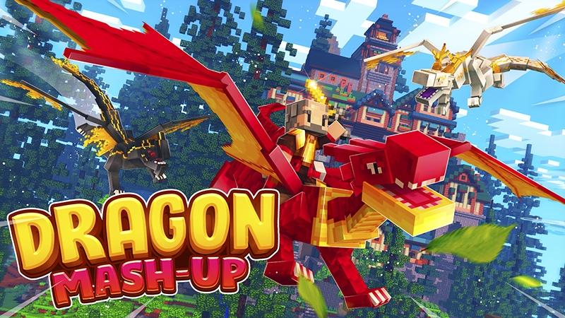 Dragon Mash-up by Kubo Studios - MCStore
